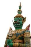 El gigante verde en Tailandia Fotos de archivo