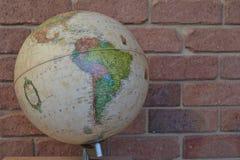 El globo Foto de archivo