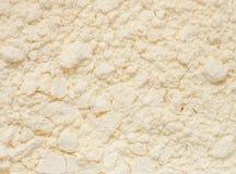 El gluten libera la harina Fotografía de archivo