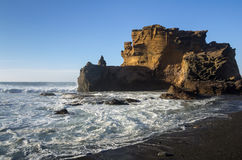 El Golfo Royalty Free Stock Photography