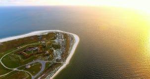 El golfo resuelve la bahía imagen de archivo libre de regalías