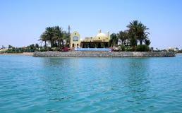 EL Gouna, Ägypten Lizenzfreie Stockbilder