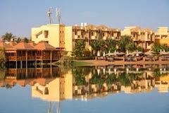 El Gouna. Египет Стоковые Изображения RF