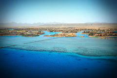 El Gouna Stock Photo