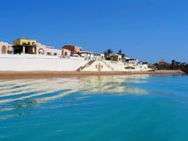 El Gouna. Egypt Royalty Free Stock Image