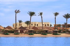 El Gouna -Egypt Royalty Free Stock Photos