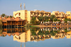El Gouna. Egypt Royalty Free Stock Images