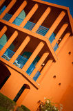 el gouna kurortu widok Fotografia Stock