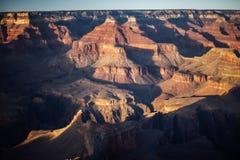 El Gran Cañón Foto de archivo
