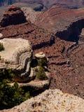 El Gran Cañón Fotos de archivo