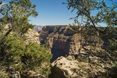 El Gran Cañón (borde del sur), Arizona, imágenes de archivo libres de regalías