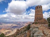 El Gran Cañón Vistas del barranco, del paisaje y de la naturaleza imágenes de archivo libres de regalías
