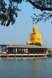 El gran parque del bhuddha Fotografía de archivo libre de regalías