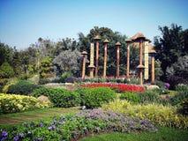 El gran parque real Imagen de archivo libre de regalías