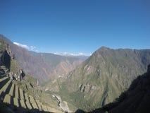 EL gran Perú στοκ φωτογραφίες με δικαίωμα ελεύθερης χρήσης