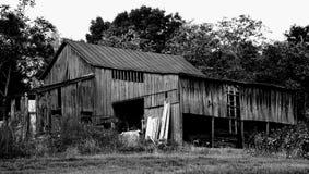 El granero Foto de archivo libre de regalías