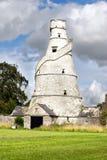El granero maravilloso, Irlanda foto de archivo libre de regalías