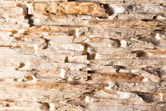 El granito de cerámica teja el modelo con una estructura del alivio, textura Imagen de archivo