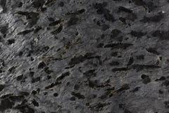 El granito se utiliza en la construcción de la casa en muchos lugares imagen de archivo