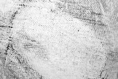 El grunge abstracto del arte texturizó el fondo gris y negro Foto de archivo