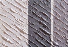 El grunge geométrico abstracto del arte texturizó el fondo, primer, macro Imágenes de archivo libres de regalías