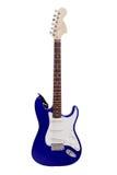 El guitar Royalty Free Stock Photos