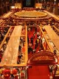El hacer compras por Año Nuevo chino Imagenes de archivo