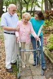 El hacer frente al envejecimiento