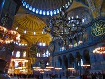 El Hagia Sophia Imagenes de archivo