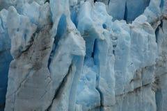 El hielo azul eterno fotos de archivo libres de regalías