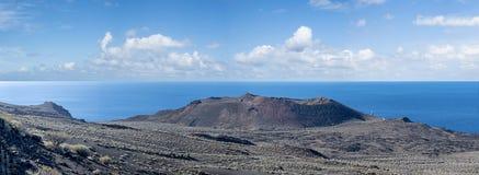 El Hierro Island. Canary Islands, Spain stock image