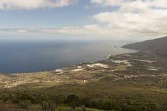 El Hierro island coast Stock Images