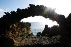 EL Hierro, islas Canarias, España Fotos de archivo libres de regalías