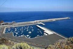 el hierro port Obraz Royalty Free