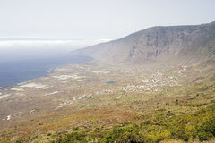 El Hierro, Spain Royalty Free Stock Images