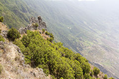 El Hierro, Spain Stock Photography