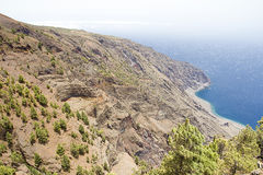 El Hierro, Spain Stock Photo