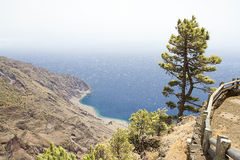 El Hierro, Spain Royalty Free Stock Photo