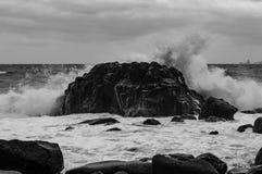 El Hierro wyspa - obrazek 84 fotografia stock