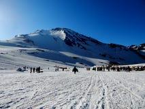 El Himalaya imagen de archivo libre de regalías