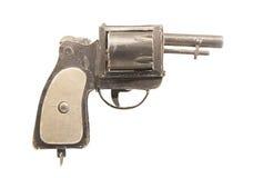 El hogar hizo el arma falso Fotografía de archivo