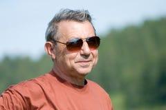El hombre de negocios fotografía de archivo libre de regalías