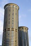 El hotel de Westin Seattle Imagenes de archivo