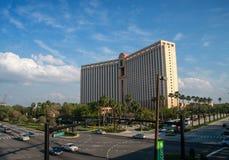 El hotel del centro de Rosen en Orlando Foto de archivo libre de regalías