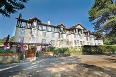 El hotel magnífico, Nuwara Eliya Sri Lanka Imagen de archivo