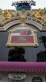 El hotel y el casino de Harrah en Las Vegas Fotos de archivo