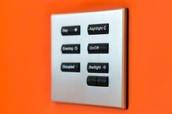 El interruptor Imagenes de archivo