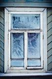 El invierno es el mejor pintor fotografía de archivo