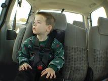 El ir a casa Imagen de archivo