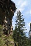 El ir de excursión en Colorado Imagenes de archivo